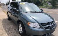 2007 Dodge Caravan SXT 4dr Mini-Van