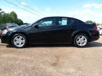 2014 Dodge Avenger SE V6 4dr Sedan