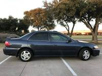 1998 Honda Accord EX 4dr Sedan