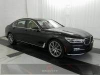 2016 BMW 7 Series 750i 4dr Sedan