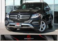2016 Mercedes-Benz GLE GLE 350 4dr SUV