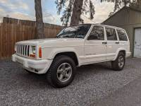 1999 Jeep Cherokee 4dr Classic 4WD SUV