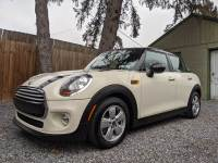 2015 MINI Hardtop 4 Door Cooper 4dr Hatchback