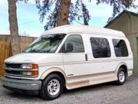 2000 Chevrolet Express Cargo 1500 3dr Cargo 135 in. WB