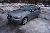 2007 BMW 5 Series AWD 530xi 4dr Wagon