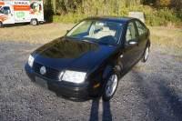 2001 Volkswagen Jetta GLS 4dr Sedan