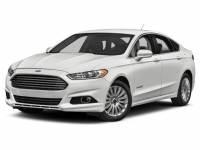 2016 Ford Fusion Hybrid S in Hayward