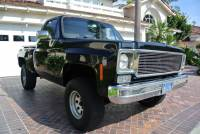 1978 Chevrolet C/K 10 Series StepSide