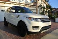 2014 Land Rover Range Rover Sport 4x4 HSE 4dr SUV