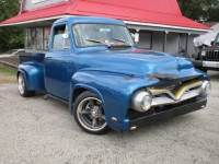 1953 Ford F-100 Rat Rod