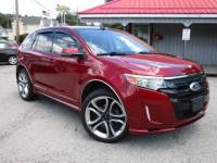 2014 Ford Edge AWD Sport 4dr Crossover