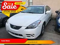 2007 Toyota Camry Solara SE 2dr Coupe (2.4L I4 5A)