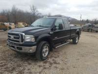 2005 Ford F-350 Super Duty 4dr SuperCab Lariat 4WD LB