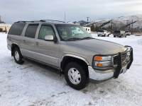 2001 GMC Yukon XL 1500 SLT 4WD 4dr SUV