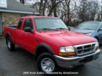 1998 Ford Ranger XLT SuperCab 4WD Automatic