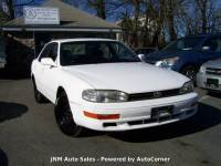 1994 Toyota Camry LE 4dr Sedan