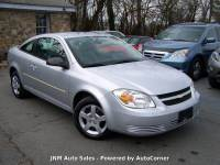 2007 Chevrolet Cobalt LS 2dr Coupe w/ Head Curtain Airbags