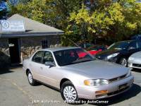 1996 Toyota Camry LE Automatic