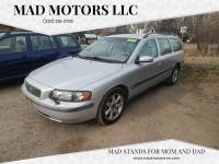 2004 Volvo V70 4dr 2.5T Turbo Wagon