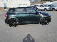2012 MINI Cooper Countryman 4dr Crossover