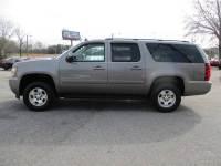 2008 Chevrolet Suburban 4x4 LT 1500 4dr SUV