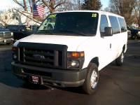 2010 Ford E-Series Wagon E-350 SD XL 3dr Passenger Van