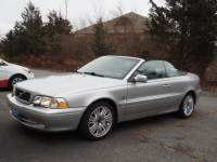 2004 Volvo C70 2dr HPT Turbo Convertible
