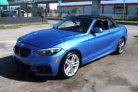 2019 BMW 2 Series 230i 2dr Convertible