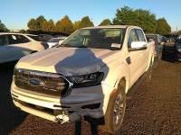 2019 Ford Ranger 4x4 Lariat 4dr SuperCrew 5.1 ft. SB Pickup