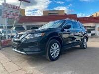 2020 Nissan Rogue AWD SV 4dr Crossover