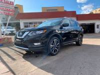 2019 Nissan Rogue AWD SL 4dr Crossover