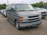 2000 Chevrolet Express Cargo 1500 3dr Cargo 135 in. WB