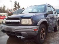 2004 Chevrolet Tracker ZR2 4WD 4dr SUV
