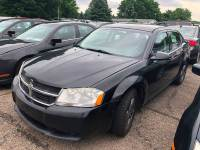 2009 Dodge Avenger SXT 4dr Sedan