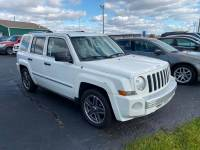 2009 Jeep Patriot 4x4 Limited 4dr SUV
