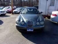 2005 Jaguar S-Type 4.2 4dr Sedan