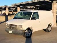 2003 Chevrolet Astro Cargo 3dr Extended Cargo Mini-Van