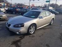 2006 Pontiac Grand Prix GT 4dr Sedan