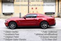2011 Ford Mustang GT Premium 2dr Fastback