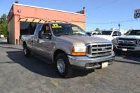1999 Ford F-250 Super Duty 4dr XLT Extended Cab LB