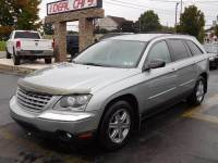 2004 Chrysler Pacifica AWD 4dr Wagon