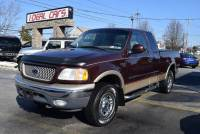 2000 Ford F-150 4dr Lariat 4WD Extended Cab SB