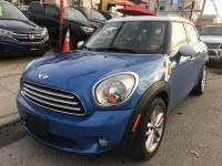 2011 MINI Cooper Countryman 4dr Crossover