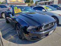 2014 Ford Mustang GT 2dr Convertible