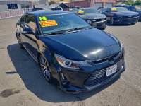 2014 Scion tC 10 Series 2dr Coupe 6M