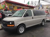 2012 Chevrolet Express Passenger LS 1500 3dr Passenger Van