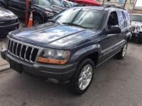 2001 Jeep Grand Cherokee 4dr Laredo 4WD SUV