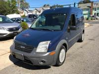 2011 Ford Transit Connect XL 4dr Cargo Mini-Van w/o Side and Rear Glass