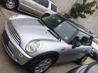 2005 MINI Cooper 2dr Hatchback
