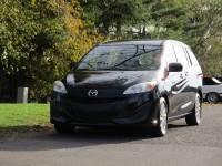 2012 Mazda MAZDA5 Sport 4dr Mini-Van 5A